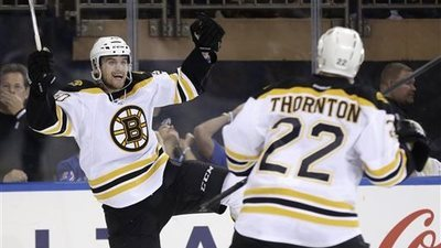 nesn:  Bruins Fourth Line's Often-Overlooked Hard Work Leads to Big Showing in Game 3 WinThe Bruins' fourth line is a fourth line in that there are three lines that usually play more…View Post