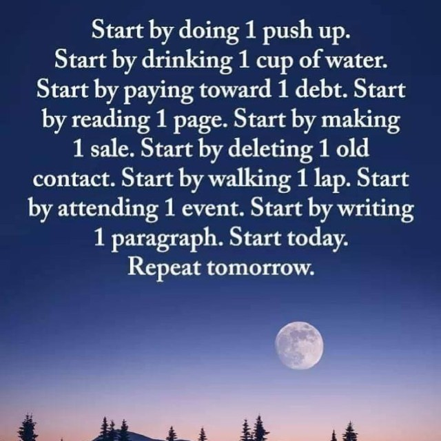 """#JustStart So many times we see the success of others and think """"I just can't."""" Well yes you can! Just take the #FirstStep... #YouGotThis and #IBelieveInYou! Now you need to #Believe  https://www.instagram.com/p/CPThG3zD5nD/?utm_medium=tumblr #juststart#firststep#yougotthis#ibelieveinyou#believe"""