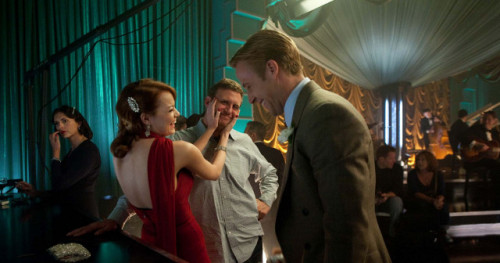 Get Primed for Gangster Squad After delays and reshoots, the highly anticipated Gangster Squad will be released next week. The film has a star-studded cast that includes Ryan Gosling, Sean Penn, Josh Brolin, Emma Stone, and Nick Nolte. Can't wait for the film? Get yourself in the proper state of mind with top gangster movies, music and books.