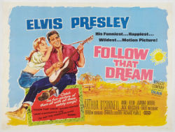 The Elvis Files: Follow That Dream (1962)