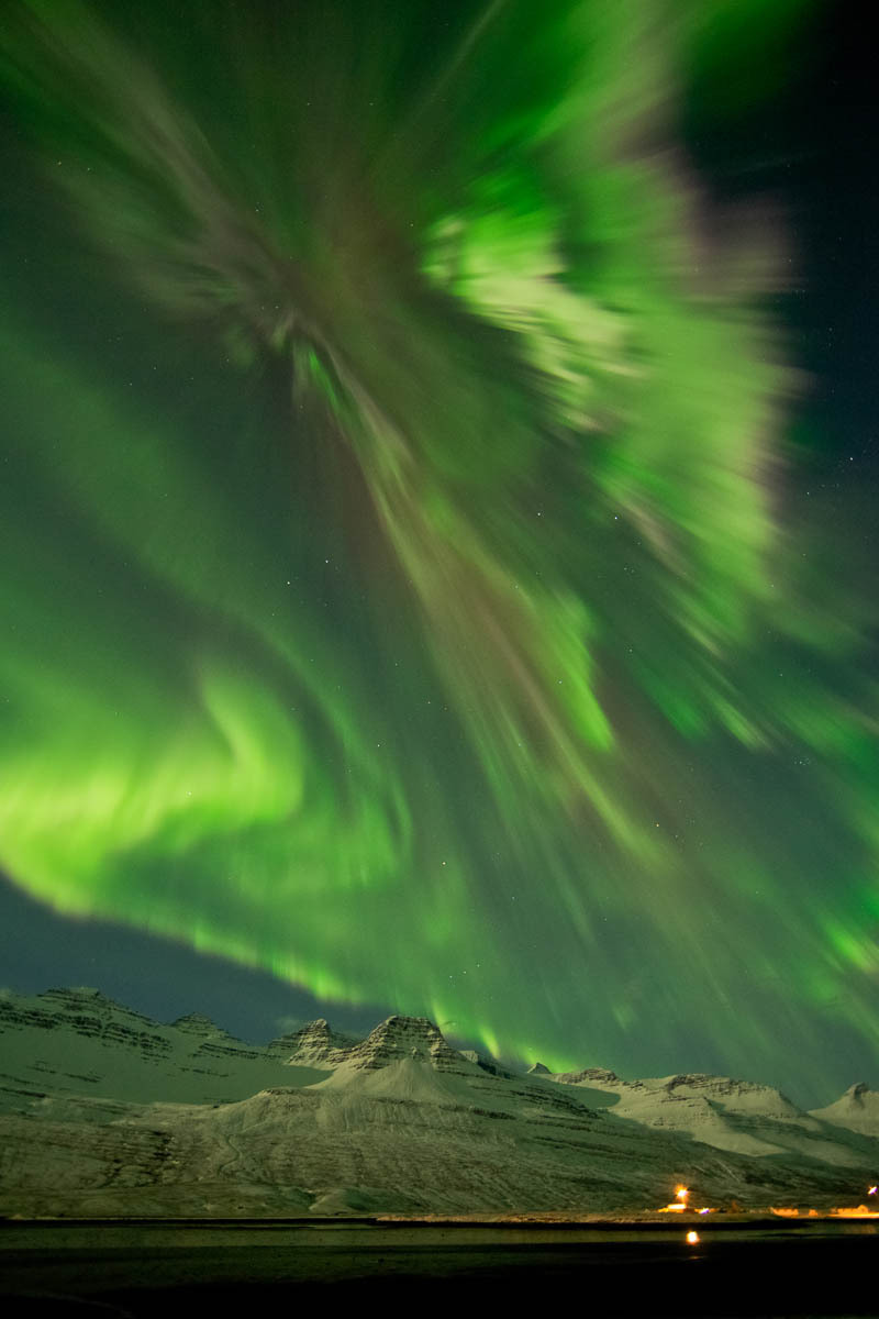 super-hd-photography:  Northern Lights Aurora Borealis in Iceland