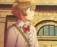 "Hetalia TBW - Episode 15 - ""A bientôt! Until We Meet Again!"" You know when you've always wanted to see that one scene animated… …BUT YOU ARE SO NOT READY FOR IT"