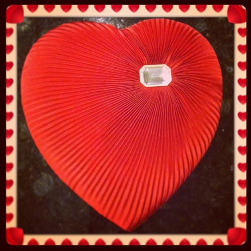 #chocolate #valentine #love