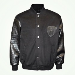 A one-off Starter Jacket for Jay-Z. (at freshnessmag.com)