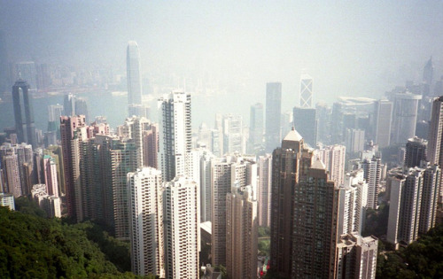 hk island by ptcampbell on Flickr.
