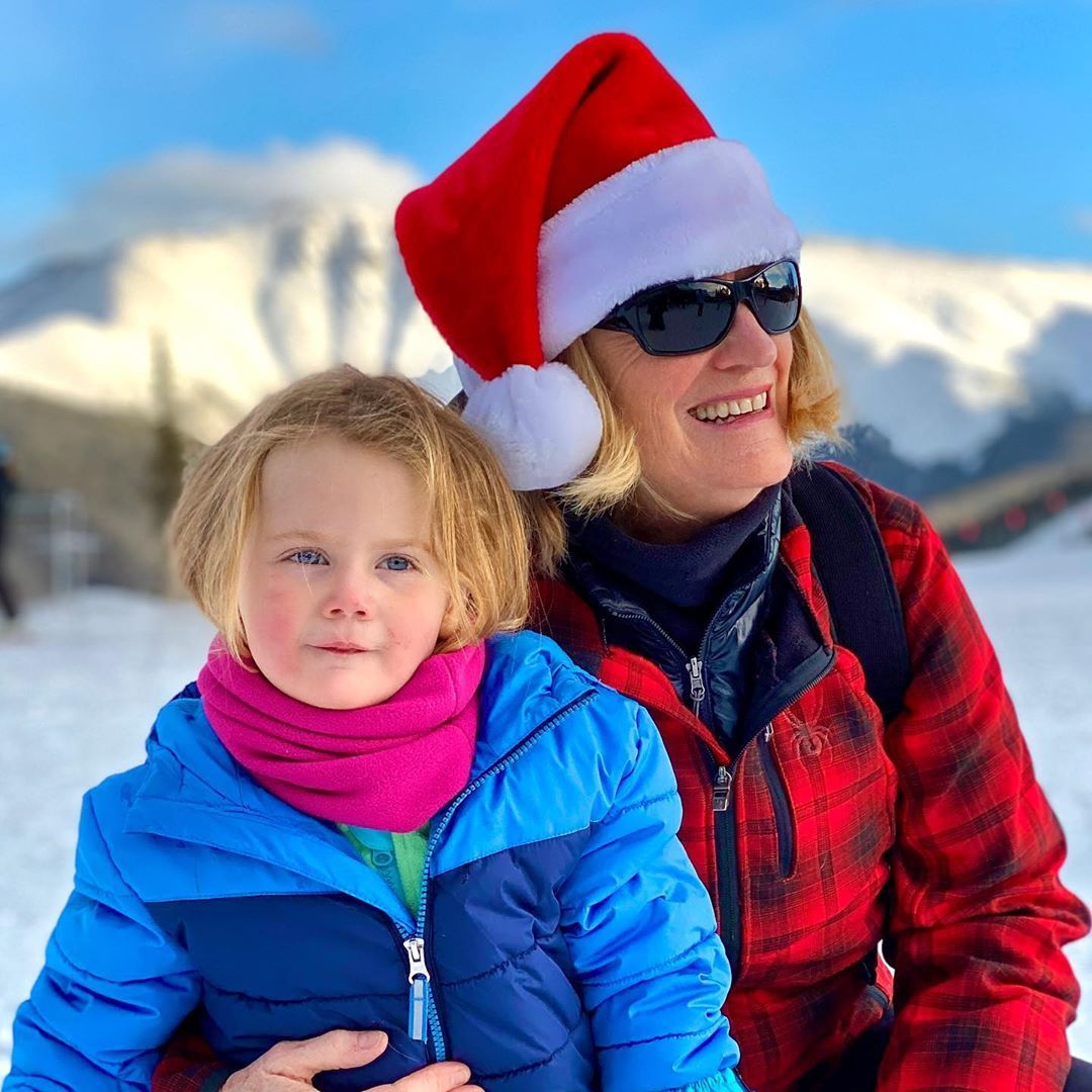 I'm almost 3 in this photo with my Nana! (at Winter Park, Colorado)https://www.instagram.com/p/B6hRnjNFL7K/?igshid=1wtxxpeqoka8m