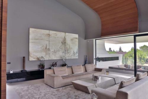 Living room design #36