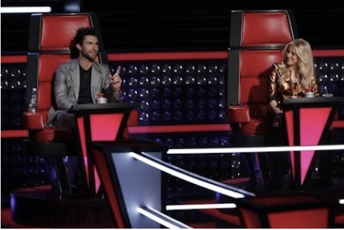 The battles continue on last night's episode of The Voice. Click the pic to see the performances and get a full recap!!