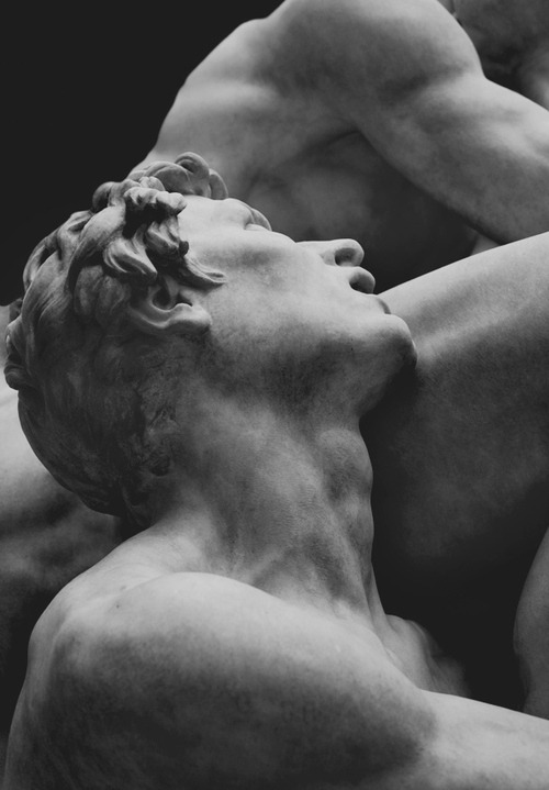 Ugolino and His Sons by Jean-Baptiste Carpeaux [[MORE]]   [[MORE]]