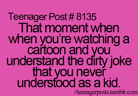 kaity-love:  Teenager Post #8135 | via Facebook on @weheartit.com - http://whrt.it/15OAqng