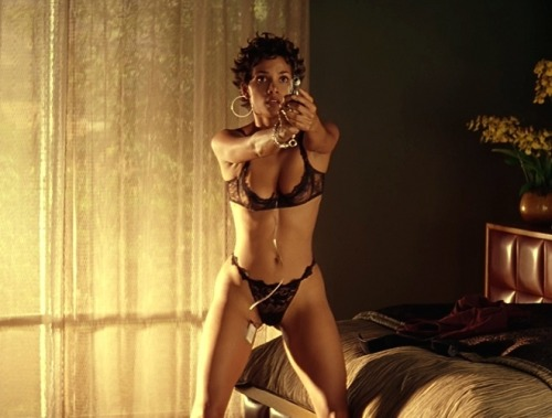 Sexy halle berry hot