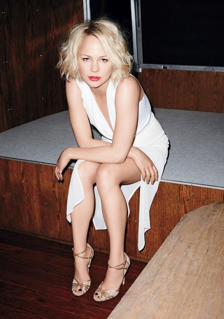 The Starlet: Adelaide Clemens, star of the Sundance Channel's Rectify.