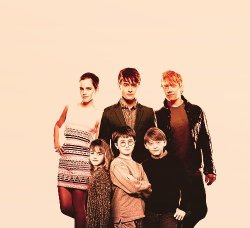I will always love Harry Potter!