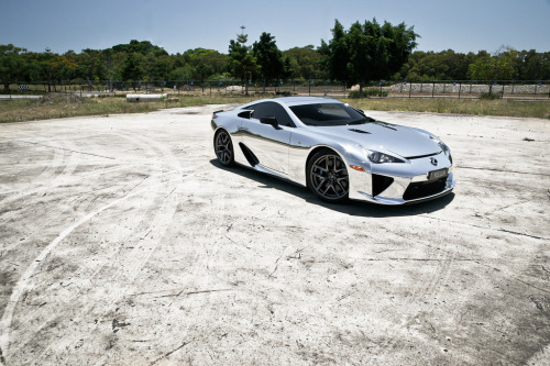 automotivated:  Last one (by DL599)