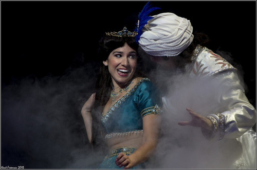 Jasmine and Aladdin  Explore by Kent Freeman on Flickr.
