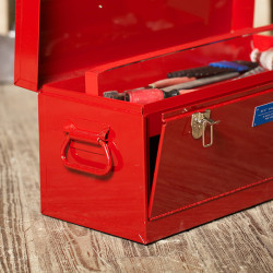 Best Made Co. - Front Loading Toolbox