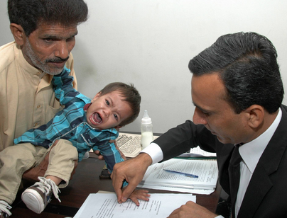 9-Month-Old Musa Khan is charged for attempted murder in