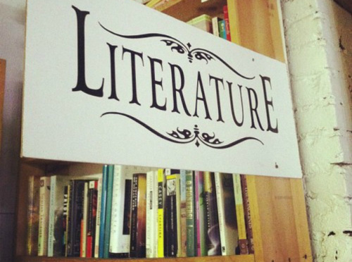 "booksdirect:  ""Literature."""