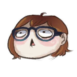 py-artblog:  I made myself an icon, since I finally made this blog! I'll be posting here whatever art I might make out of boredom, inspiration, work, anything. Let's see how this goooes!  It's official, I've made myself an art blog, welcome everyone! :3