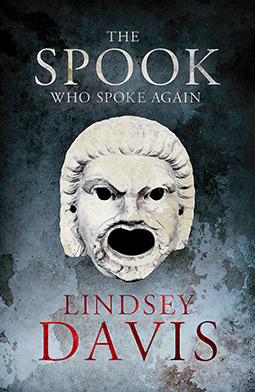 The Spook Speaks Again by Lindsey Davis
