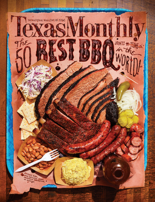 Terrific cover. (via texasmonthly:hipsterical)