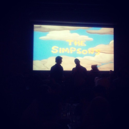 trivia night.  (at Berry Park)