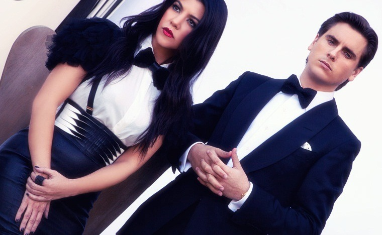 @KourtneyKardash & @ScottDisick = Skourt <3