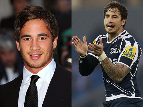 blacknoonajade:  multiracial:  Danny Cipriani (Afro-Trinidadian/English) [British] Known as:  Professional Rugby Footballer (Plays for the Sale Sharks & the England National Rugby Union Team; Previously played for the Melbourne Rebels & London Wasps) More Information: Danny Cipriani's Twitter page, Sale Sharks: Danny Cipriani, Danny Cipriani's Instagram page, ESPN Scrum: Danny Cipriani, Danny Cipriani's Wikipedia page Thanks to @ycj1 for suggesting today's Daily Multiracial! Please feel free to suggest someone as a future Daily Multiracial! Follow us: Twitter - Google+     DailyMulti Archives: By Date - By Name  HELLO.   hmm, Hi