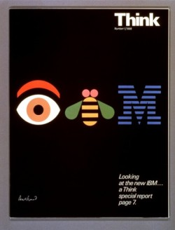 1.) Paul Rand, IBM design, I really enjoyed its simplicity and effectiveness.  2.)Paul Rand, I really enjoyed the simplicity in this design as well, and even the alternating pattern. The overall image is almost intoxicating because of its depth.  3.) MY EDC ticket came in the mail. My car is a wreck — it's finals week, I also have a pumpkin pie in there randomly enough.   4.) Instead of studying last night — I made a dream catcher for my apartment, I am always fond of lines, and geometric shapes. It was interesting to learn and create the effect by hand, rather than by using photoshop or illustrator.