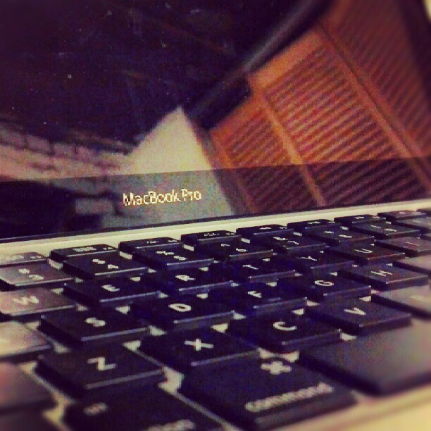 Macbook™