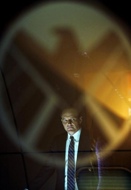 popculturebrain:  More 'Marvel's Agents of S.H.I.E.L.D.' Photos | Hitfix