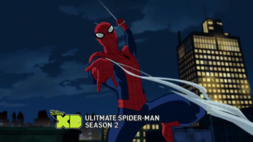 Disney XD January 2013 Programming Highlights