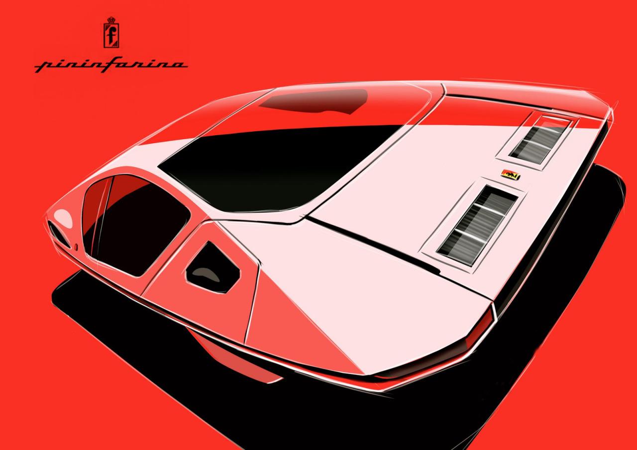(via 1970 ferrari 512S Modulo | Design | Ferrari | Sport |...