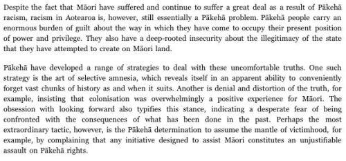maori māori aotearoa nz colonisation colonialism nzpol