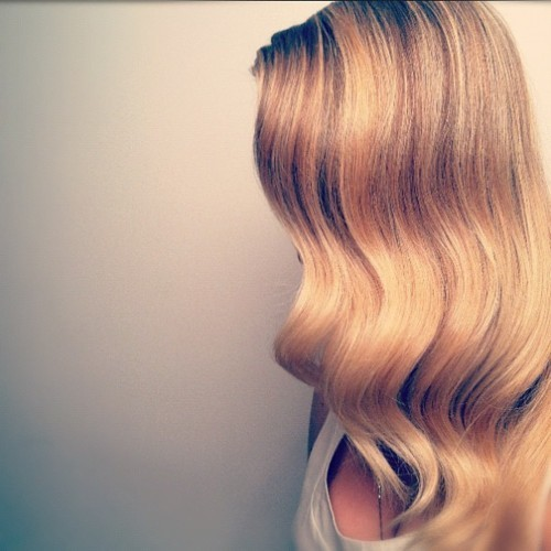 leahclver:  Behind the Butterfly - Love Lauren's hair! on We Heart It. http://weheartit.com/entry/30257837