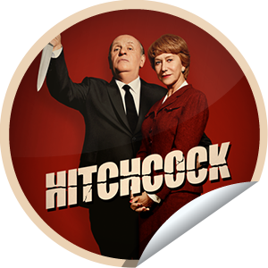 I unlocked the Hitchcock sticker on GetGlue.com                      5500 others have also unlocked the Hitchcock sticker on GetGlue.com                  Hitchcock is a love story about one of the most influential filmmakers of the last century, Alfred Hitchcock and his wife and partner Alma Reville. Be sure to check it out. Hitchcock is now playing in theaters.  Share this one proudly. It's from our friends at Fox Searchlight.
