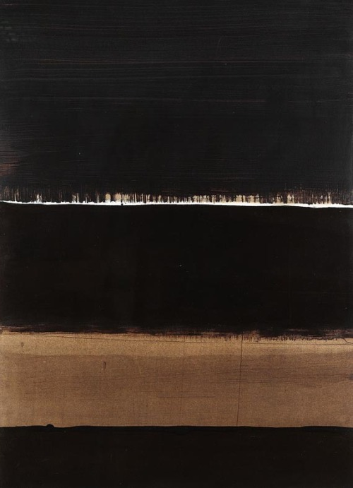 brokenwind:  Pierre Soulages