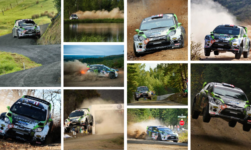 Best of 2012: Top 10 Rally Shots  I'm a rally driver at heart - after all, it's the motorsport that got me into cars and racing in the first place. Here are my favorite rally shots of me and Alex Gelsomino from all the rallies we entered this year, including the three North American rallies we won. Which one is your favorite?