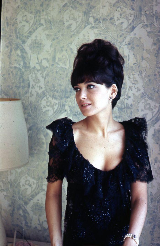 "opalinedream: ""Suzanne Pleshette, 1963 """