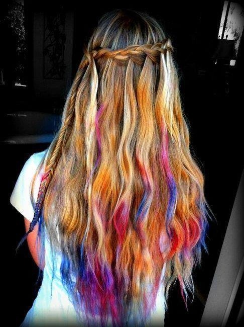 dream-catcher-save-us:  Hairstyles / hippie on We Heart It - http://weheartit.com/entry/61991856/via/diviyaah   Hearted from: http://m.pinterest.com/pin/468163323733754934/