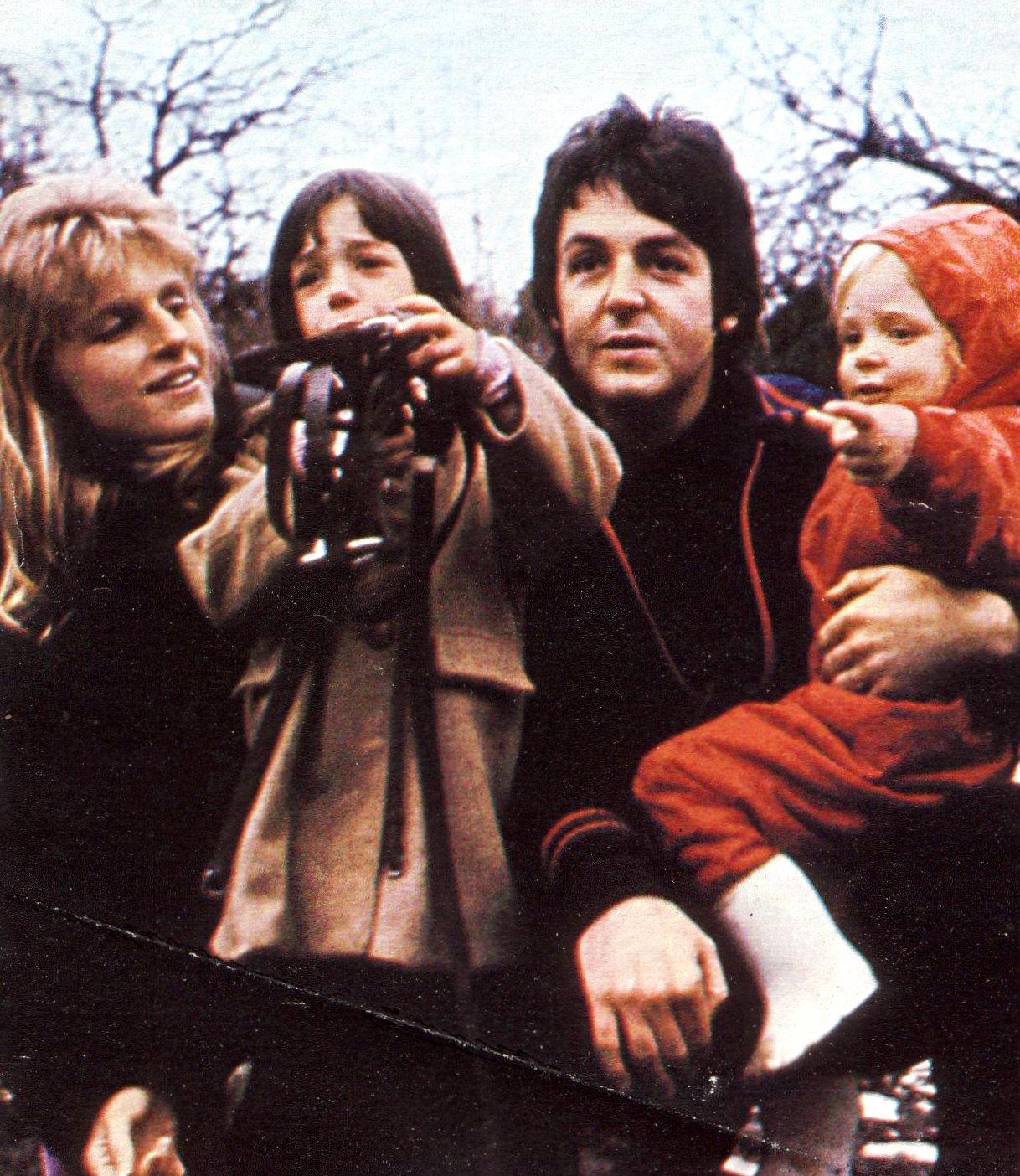 The Beatles Interviews 1