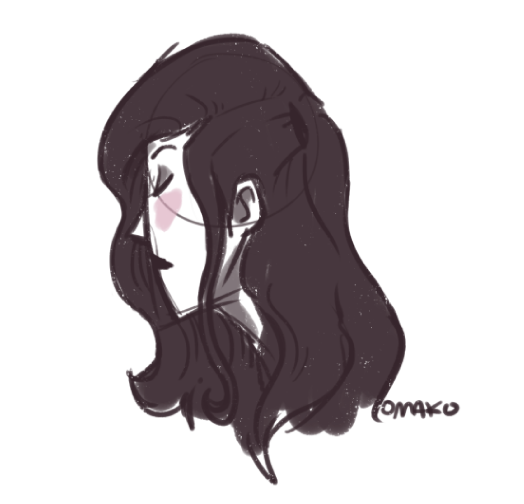 so it's official I cant draw asami
