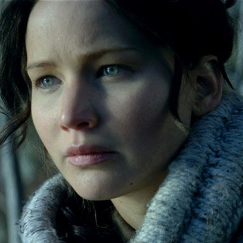Two new images from The Hunger Games: Catching Fire The Hunger Games: Catching Fire has released a pair of new images online, both of which feature Katniss Everdeen looking rather stern indeed…