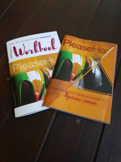 "HOLAA Loves: #PleaseHer Safe Sex and Pleasure workshop with LEGABIBO http://holaafrica.org/2017/04/11/holaa-loves-pleaseher-safe-sex-and-pleasure-workshop-with-legabibo/HOLAA Loves: #PleaseHer Safe Sex and Pleasure workshop with LEGABIBOWe got to go to Francistown, Botswana to do a workshop with LEGABIBO! In this small Southern African town we gathered queer women and discussed safe sex and pleasure in all its forms. From consent to sex toys to positions to STDs, the space sought to bust myths, to engage with each others ideas of sex and also create and continue a conversation.We based the whole thing on this manual (download it here and the french version here) and this workbook (download it here). Feel free to use both within your spaces. They are so fun and funky to use and totally FREE!Below is the Storify with Twitter snap shots of some of the convos that went down. *leave a comment on the post, you can write it under a different name and your email will not be published.*[View the story ""#PleaseHerBW: Safe sex and pleasure workshop hits Botswana"" on Storify]"