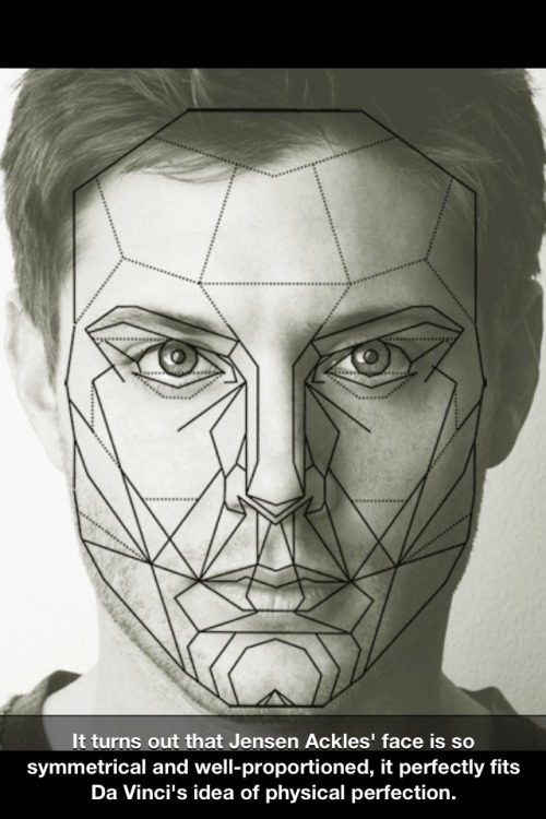 gustavogoodface:  Jensen Ackles; so beautiful, it's science.