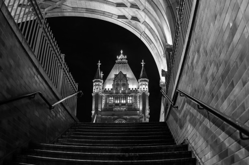 peterw2lich:  Tower Bridge, London