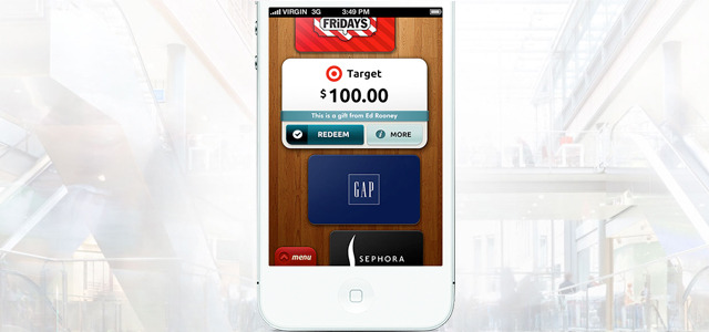 App facilitates the giving, receiving and re-giving of gift cards Gift cards represent a USD 100 billion industry, but all too often those cards end up lost, stolen, or forgotten. That's according to Gyft, which aims to make it easier for consumers to manage and make the most of all their gift cards through a single mobile interface. READ MORE…