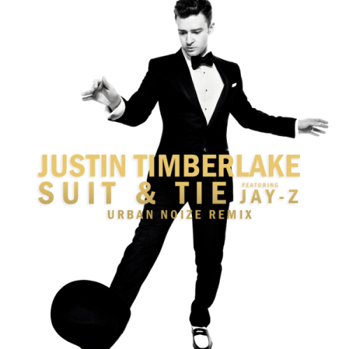 NEW MUSIC: Justin Timberlake feat. Jay-Z - Suit & Tie [Urban Noize Remix] (Official Artwork) By Eren BoraDropping in the next few weeks. Stay tuned & get ready to groove