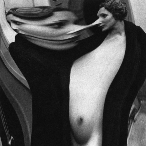 Inside out André Kertész photography
