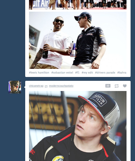 teandkimi:  this appeared on my dash…